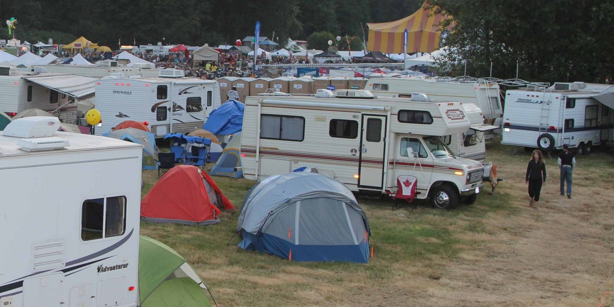 All On Line Camping Sold Out!