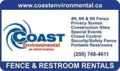 Coast Environmental Logo