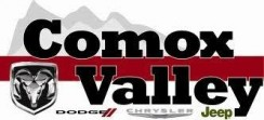 Comox Valley Dodge Logo