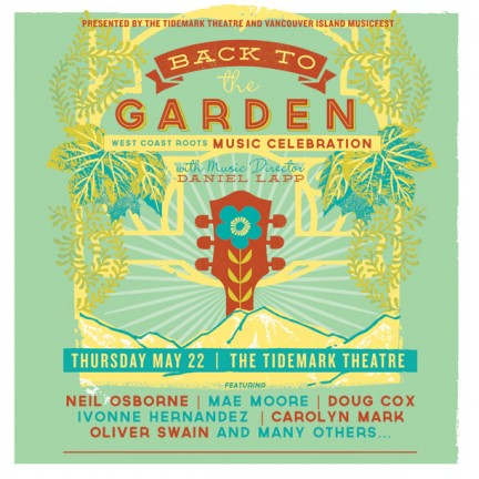 Back To The Garden West Coast Roots Review