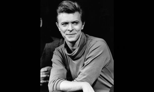 Canadians Celebrate Bowie