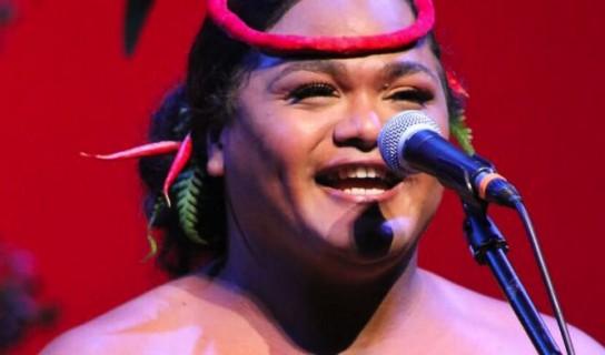Kaumakaiwa & Kekuhi Kealiʻikanakaʻole with Shawn Pimental