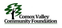 Comox Valley Community Foundation Logo