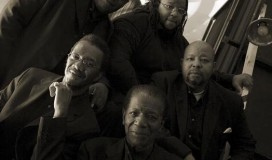 The Legendary Soul Stirrers