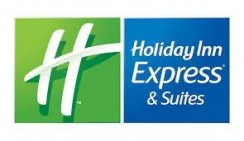 Holiday Inn Express & Suites Comox Valley Logo
