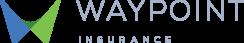 Waypoint Insurance Logo