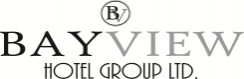 Bayview Hotel Group Logo