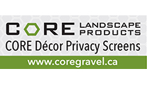 Core Landscape Products Logo