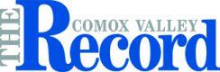 Comox Valley Record Logo