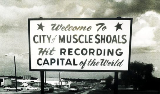 The Muscle Shoals Allstars with Special Guests