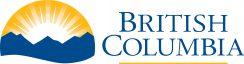 Province of B.C. Logo