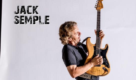 Jack Semple